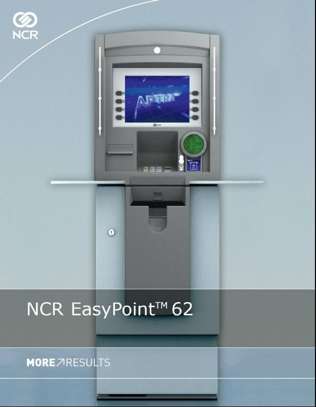 buying a atm machine