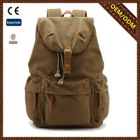 Brand new Sports plus backpack with made in China