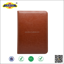Newset style PU Leather case for Ipad Air With Stand Function