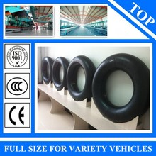Top quality truck tyre 1200R20 butyl inner tube made in Chaoyang