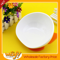 Hot selling pet dog products high quality ceramic dog bowl