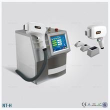 Powerful all hair colors lose weight diode laser for back hair removal