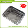 Takeaway aluminum foil containers