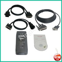 Newest Version Multi-language VCDS FOR VOLVO TRUCK VCADS Scanner