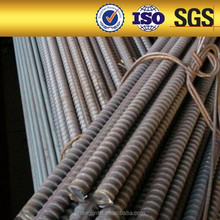 PSB screw thread steel bar hs code