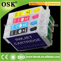 Refill cartridge kit for Epson C110 CX9300F Refill cartridges (T0731H T0731H T0732 T0733 T0734)