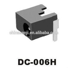 female cctv power jack adapter