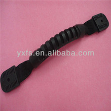 Yixiang Garment accessories plastic rubber handle for suitcase or backpack