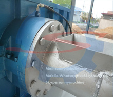 High quality from factory recycle plastic granules making machine price for PP PE PET PVC etc