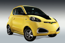 L7e-80 EEC Approved Electric car