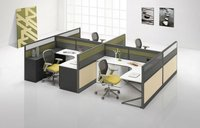2013 Modern Office Workstations