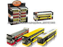 <span class=keywords><strong>juguete</strong></span> autobús coche aleación con sonido IC