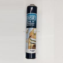 Top Quality 750ml Construction Polyurethane Foam Glue Bubble Adhesive