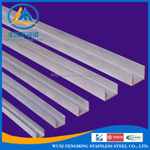 Cheap Light Weight U Steel Channel High Quality