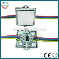 DC12V waterorof smd 5050 rgb ws2801 led pixel module