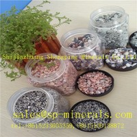 Dyed Colored Silica Sand for Horticulture