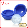 Kitchen tools: mold for star wars lovers ice cube tray