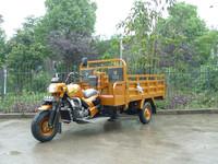110/150/175cc Lightweight three-wheeled motorcycle
