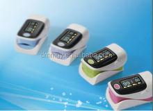 XF-80A Convenient Medical Finger Heart Rate Tester fingertip spo2 pulse oximeter