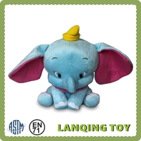 Best Made Toys Stuffed Animals Elephant Pormo Gift