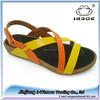 new model women sandals , ladies sandals photo, flat sandals for ladies picutre