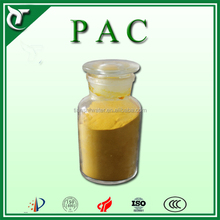 (PAC) Poly Aluminium Chloride Flocculant