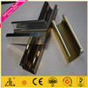 Wow!! Aluminium/perfiles de aluminio para la puerta de la cocina/anodized silver polishing aluminium profiles for kitchen door