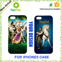 Customized phone cases for iphone 5 5s 6