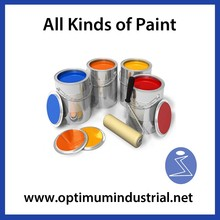 All Kinds of Paint