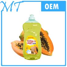 Cheap Price Good Quality 1L Lemon Dish Washing Detergent