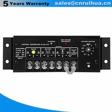 Top grade hot selling instruction to solar controller 20a