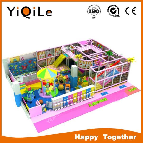 hot sell kids indoor playground, playground indoor multistory building house, indoor playground equipment
