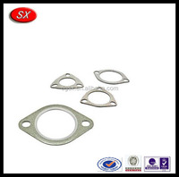 china supplier rubber metal flat gasket stainless steel gasket manufacturer gasket made in China