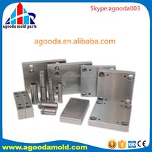 Custome OEM Metal Mould Progressive Stamping Punch Die China Mold Manufacturer