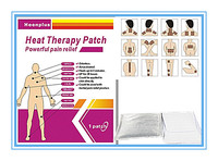 China supply instant heating pad for warm