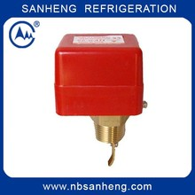 Good Quality Refrigeration Water Automatic Flow Switch Of FL 15