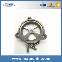 Custom High Tensile Precision Steel Tractor Pto Shaft Cover