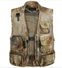 New Outdoor Sports Spring Summer Fishing Vest