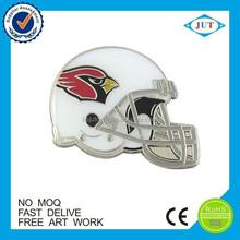 Promotional USA ice hockey metal custom souvenir sports lapel pin