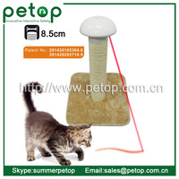 Wholesale electric cat toys & double laser cat toy with cheap price