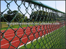 Professional Factory playground chain link fence