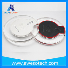 2015 best sell factory wholesale wireless charger for iphone