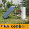 2015 split pressure solar water heater system with heat pipe solar collector water heater 100L 200L 500L electric heater