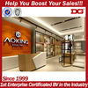Modern clothes department store equipment wood department store furniture