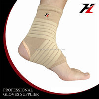 Waterproof breathable neoprene ankle support, Relive pain ankle brace