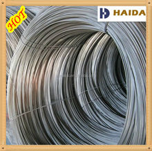 bwg 18 bwg 22 bwg 20 galvanized iron wire (Own factory)