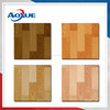 Waterproof plastic flooring cover for boats, pvc floor covering for sports