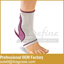 The Custom Fashion Contour Ankle Support