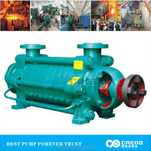 single suction multistage centrifugal pump