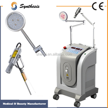 laser acupuncture device/acupuncture points device